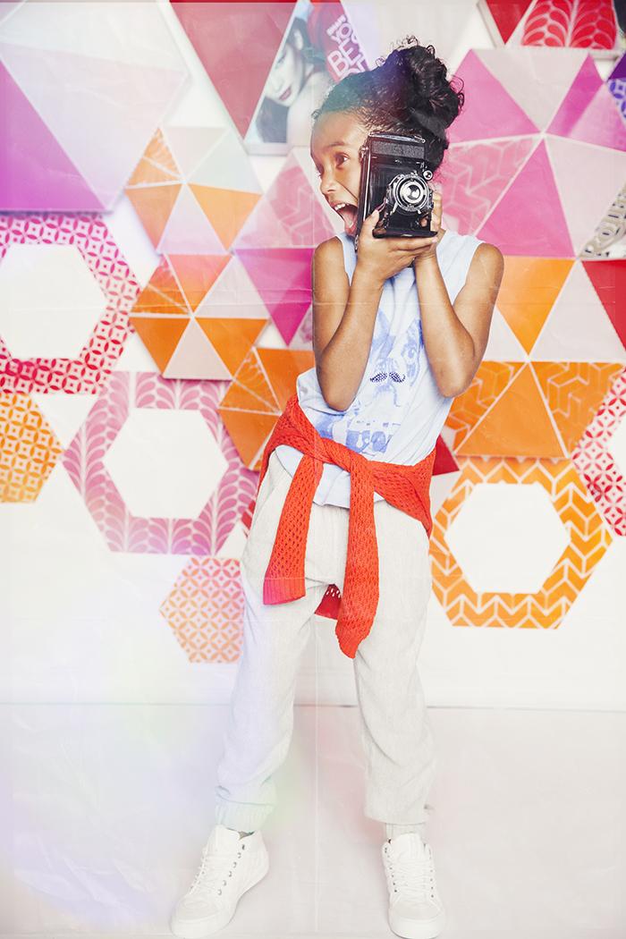 Babiekins Magazine|Fashionkins//KALEIDOSCOPE CHIC
