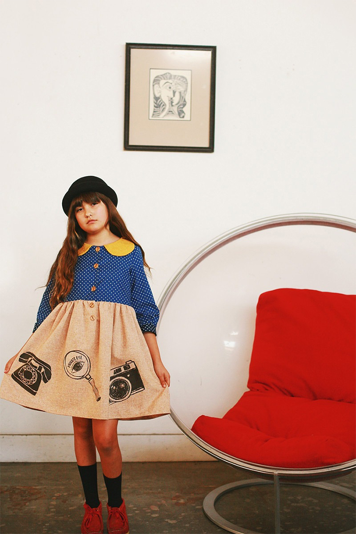 Babiekins Magazine | Misha Lulu