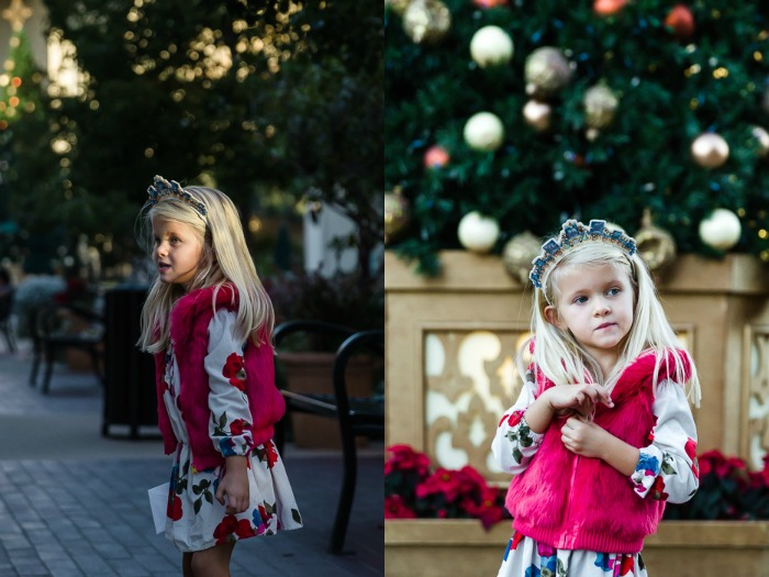 Babiekins Magazine || Kelly Sweda Photography, Letter to Santa in RUUM, J.CREW