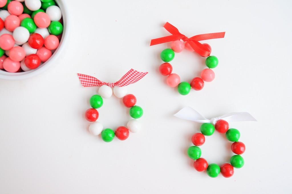 Babiekins Magazine|Craftykins // DIY Gumball Bracelets