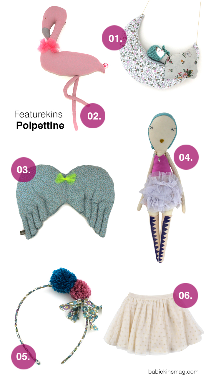 Featurekins // 6 Reasons Why We Love Polpettine