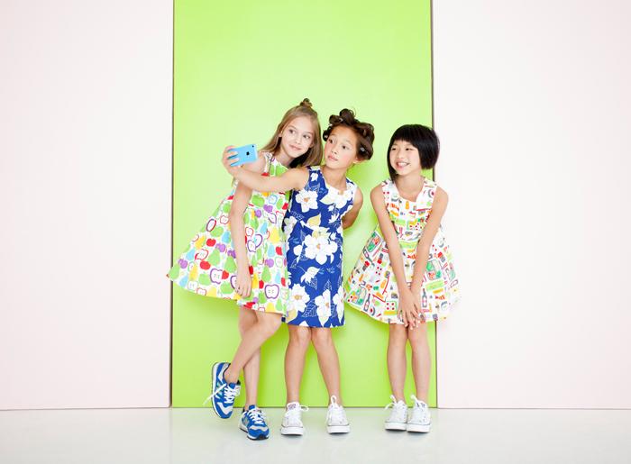 Babiekins Magazine | Aria Clothing | Selfie 3