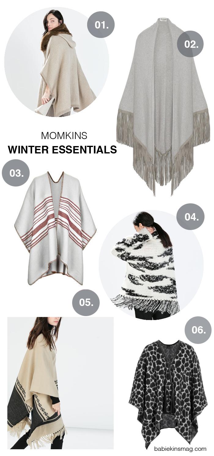 Babiekins Magazine | Winter Essentials