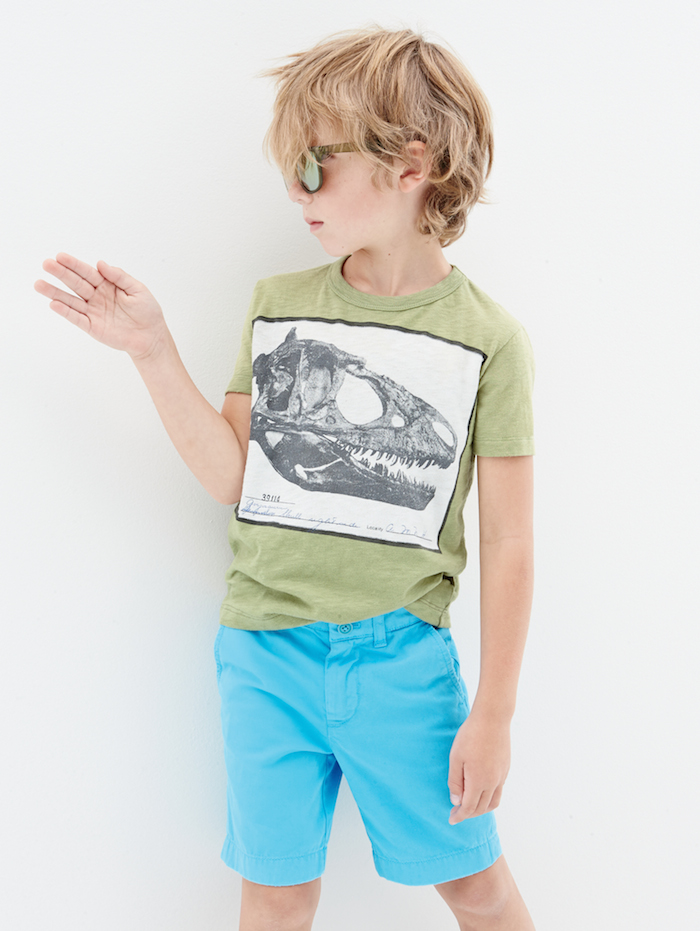 Babiekins Magazine | Featurekins// J. Crew X American Museum of Natural History