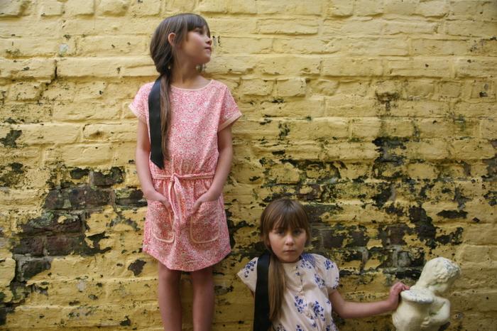 Babiekins Magazine|Featurekins: Innocence