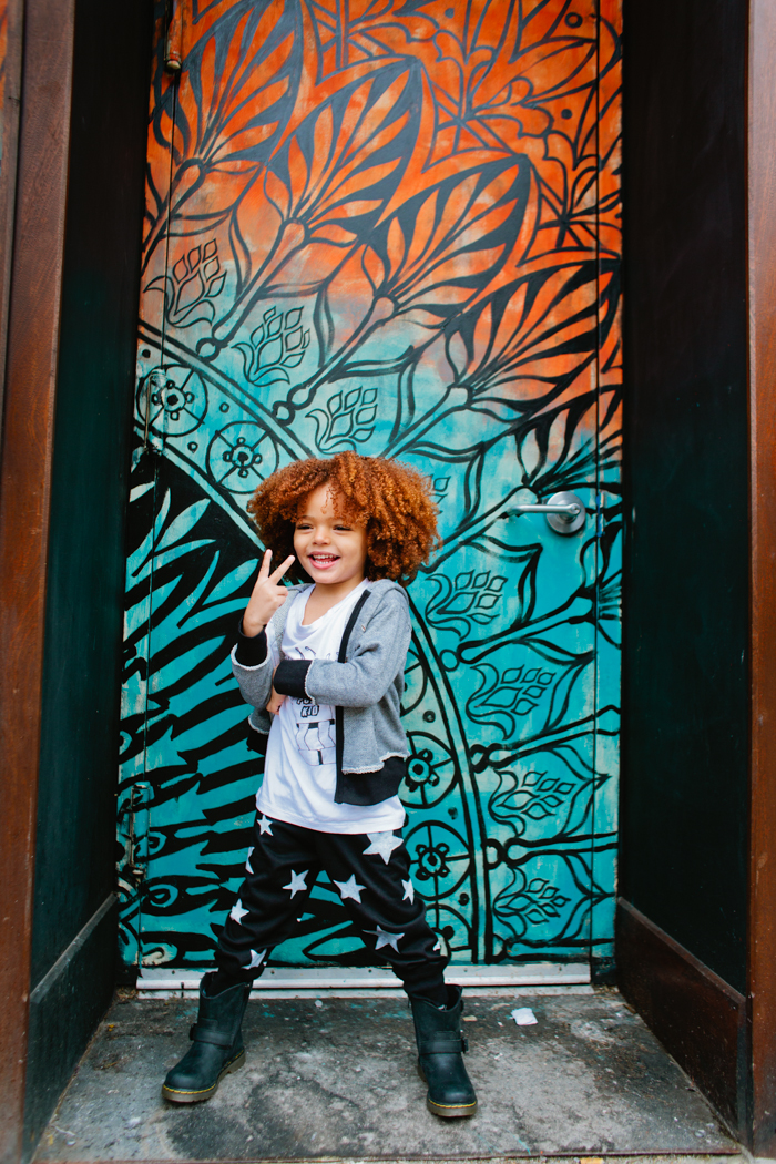 Elizabeth Pettey Photography's Fashionkins // Super Aiden for the Babiekins Magazine blog featuring Aiden J. Garcia