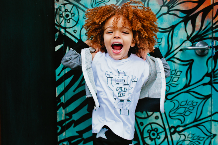 Elizabeth Pettey Photography's Fashionkins // Super Aiden for the Babiekins Magazine blog featuring Aiden J. Garcia