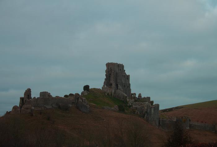 Babiekins Magazine | Corfe Castle