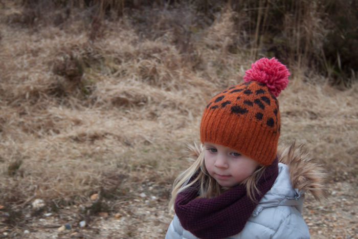 Babiekins Magazine | Bobo Choses Bobble Hat