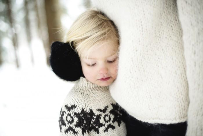 Babiekins Magazine|Momkins//Mama+Mini:Nordic Knits
