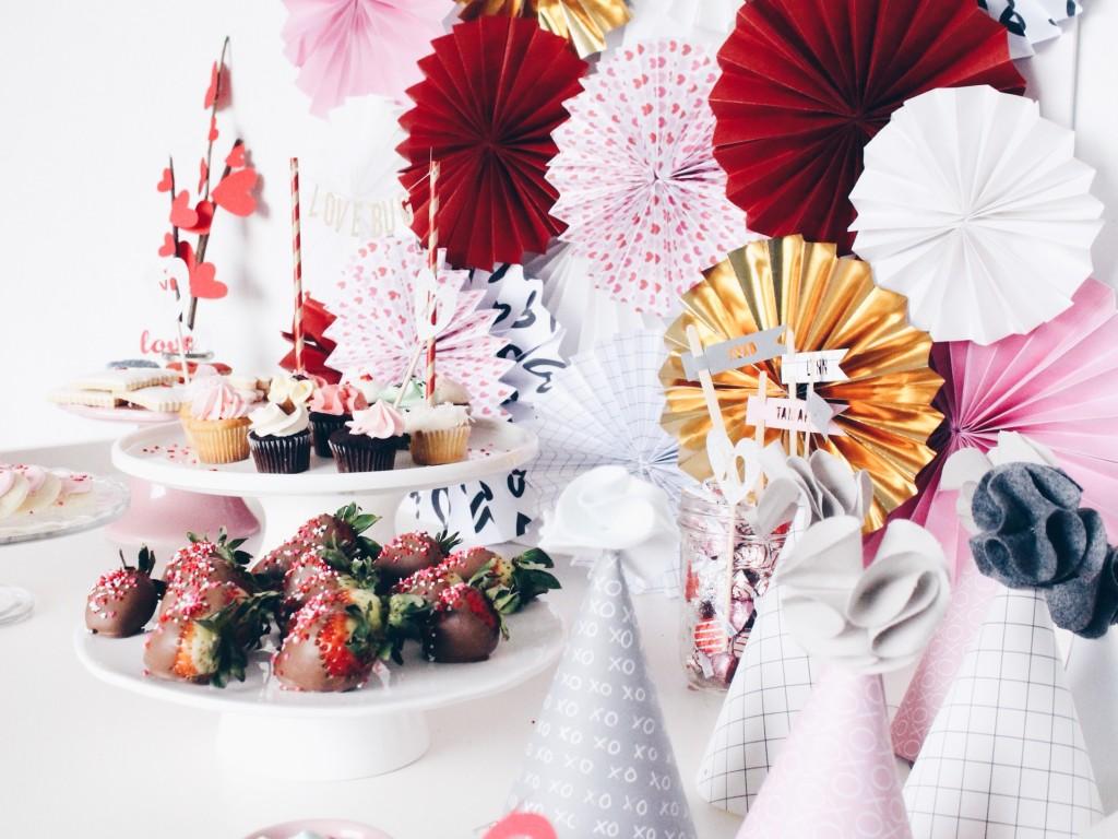 Babiekins Magazine|Partykins // My Little Valentine