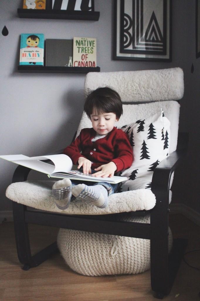 Babiekins Magazine | Storykins // An Awesome Book