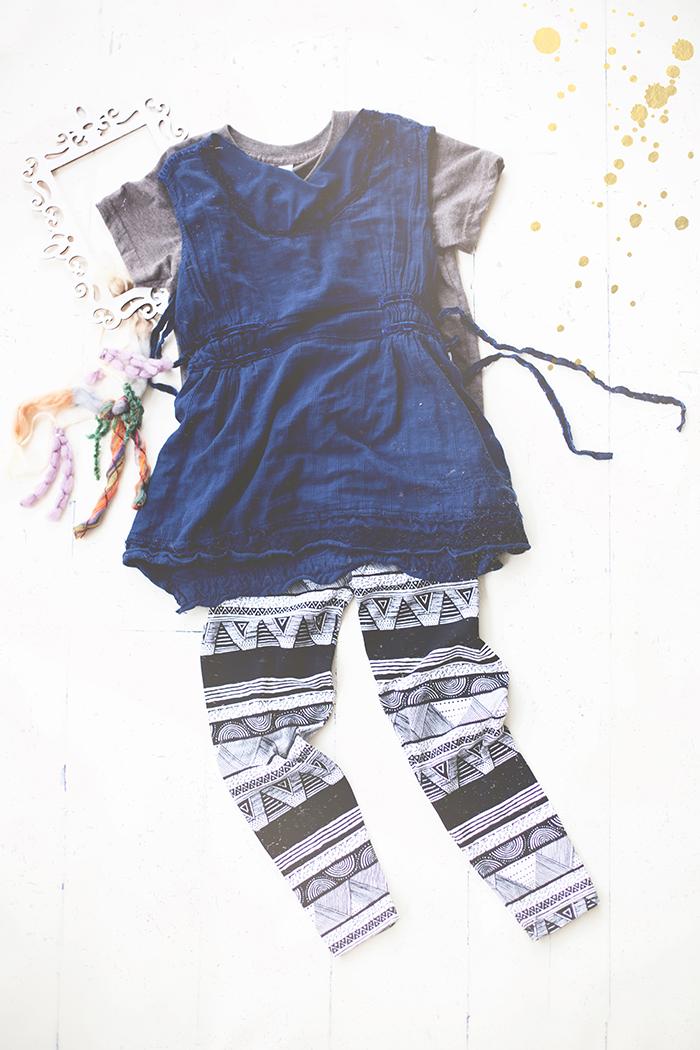 Babiekins Magazine Lil'Stylekins//At Home with Style