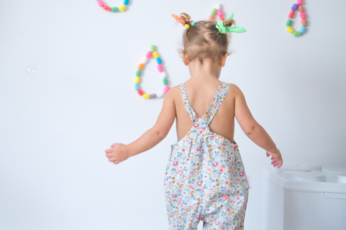 Babiekins Magazine|Lil'Stylekins//Spring Sprinkles
