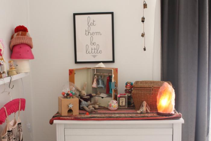 Babiekins Magazine|Sleepykins//Piper's Dreamy Room