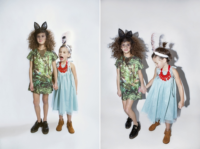 Babiekins Magazine|Fashionkins//Easter Style: The Quirky Remix