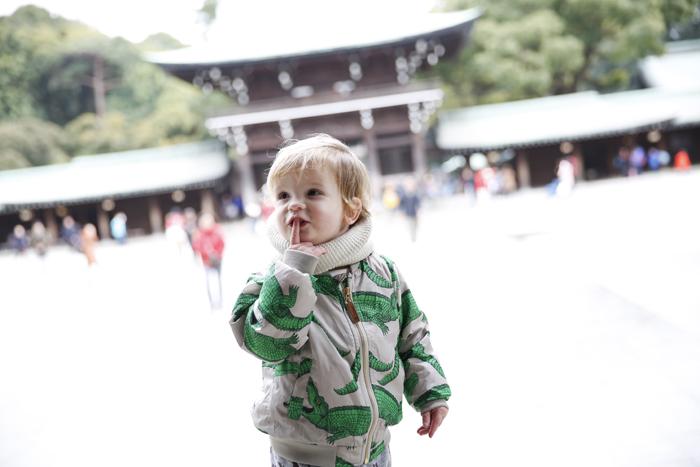 Babiekins Magazine | Little Tokyo Boy 05