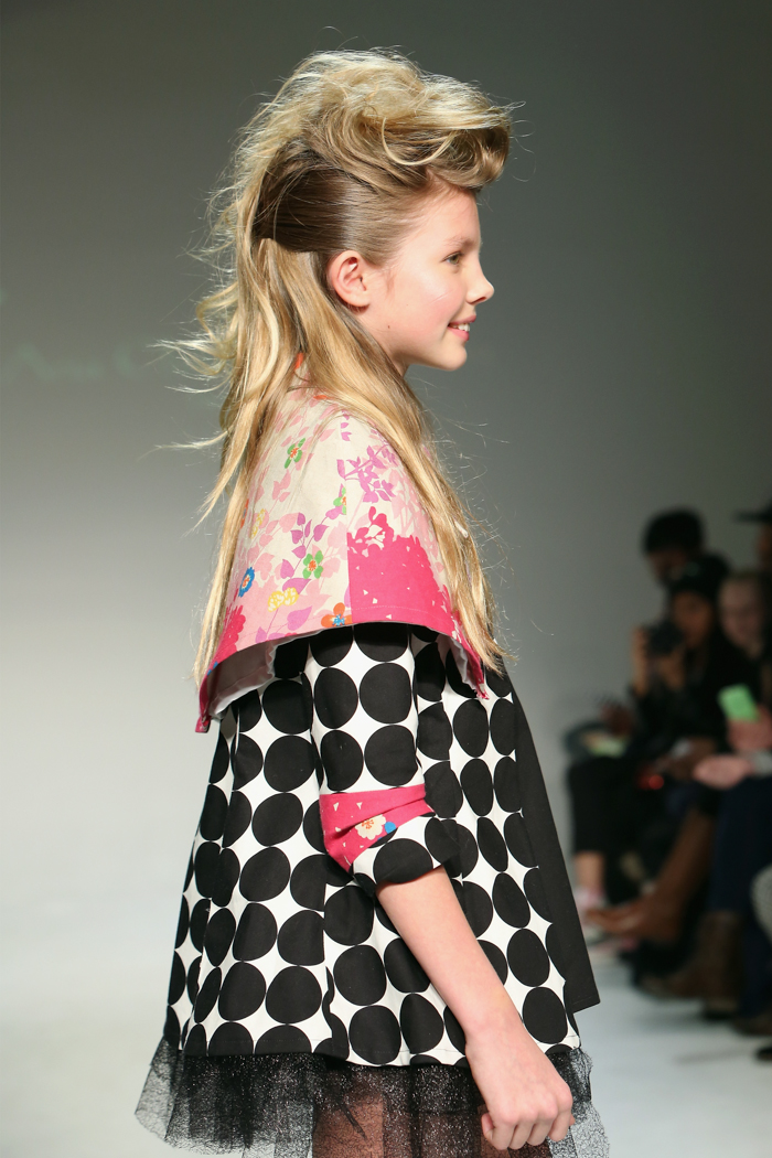 Babiekins Magazine // 10 Things We Loved at petitePARADE / Kids Fashion Week, NYC February 2015