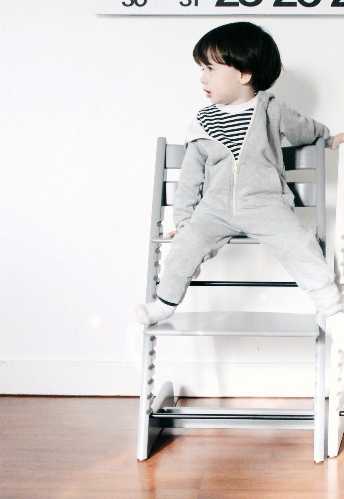 Babiekins Magazine |Lil'Stylekins // Romping Around