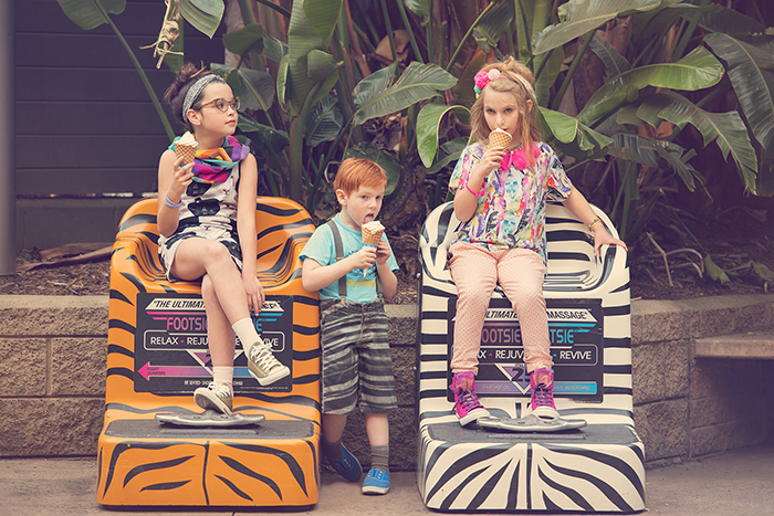 Babiekins Magazine|Featurekins//A Day at the Zoo