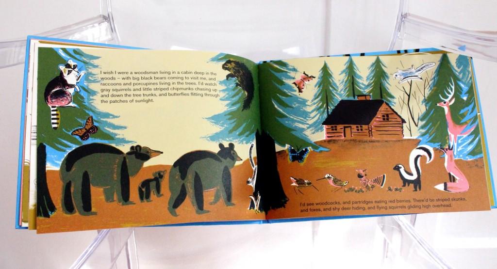Babiekins Magazine| Storykins // I Like Animals