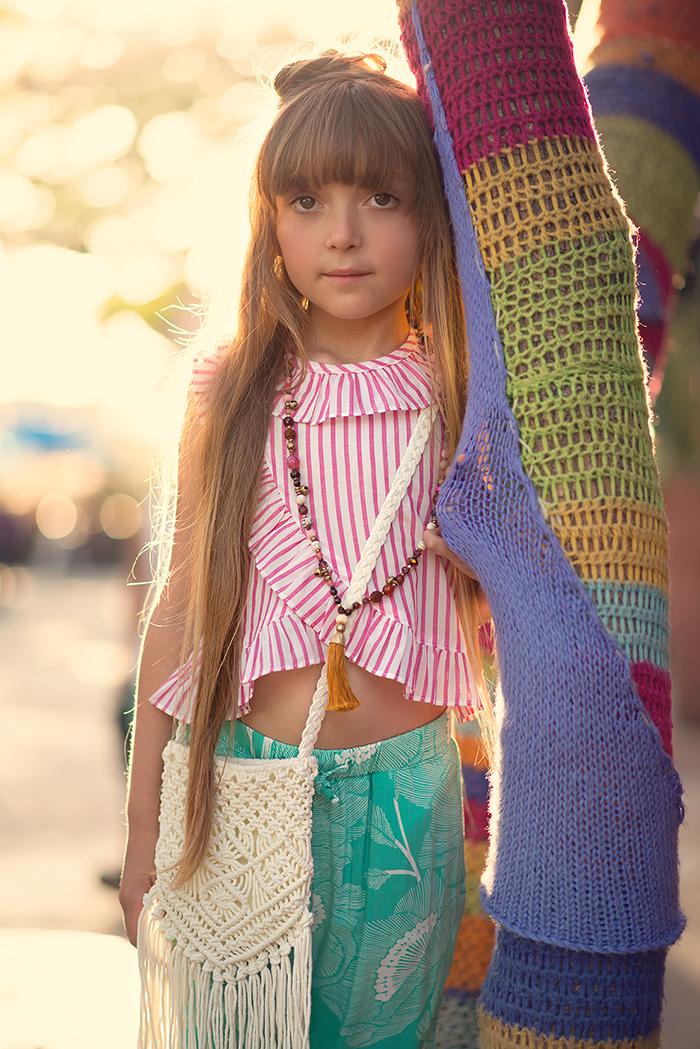 Babiekins Magazine|Featurekins//Summertime Wanderlust by Megan Dendinger