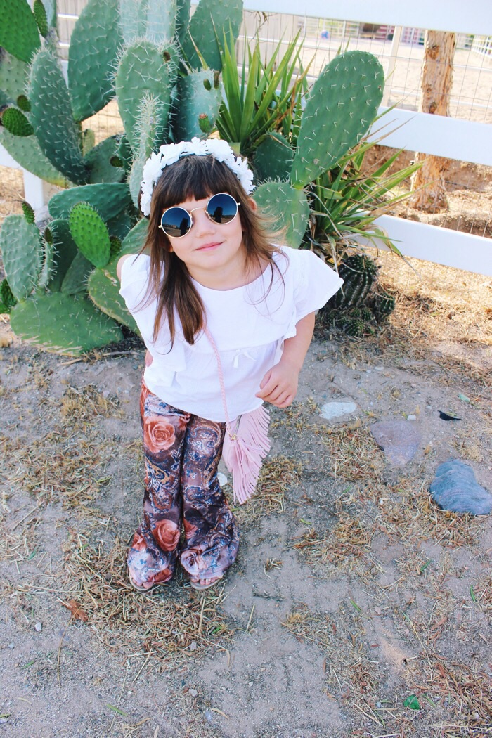 Babiekins Magazine | Nochella Vibes