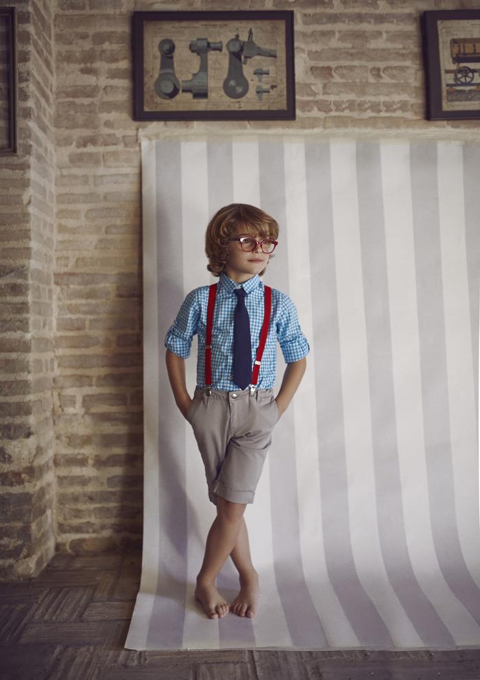 Babiekins Magazine|Fashionkins//Classic Quirk
