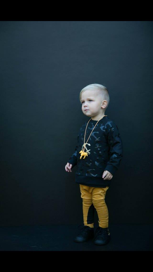 Babiekins Magazine|Lil'Stylekins//Carbon Soldiers