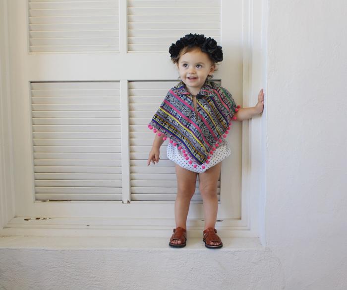 Fashionkins // Cinco De Mayo Style
