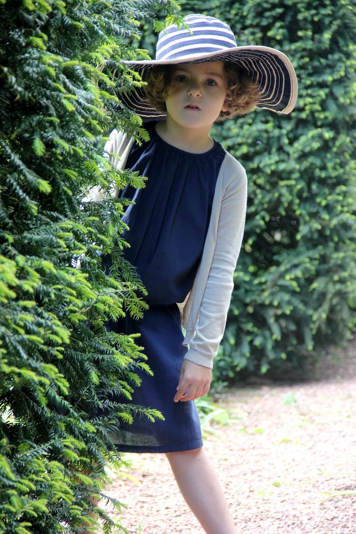 Babiekins Magazine|Fashionkins//La Parisienne