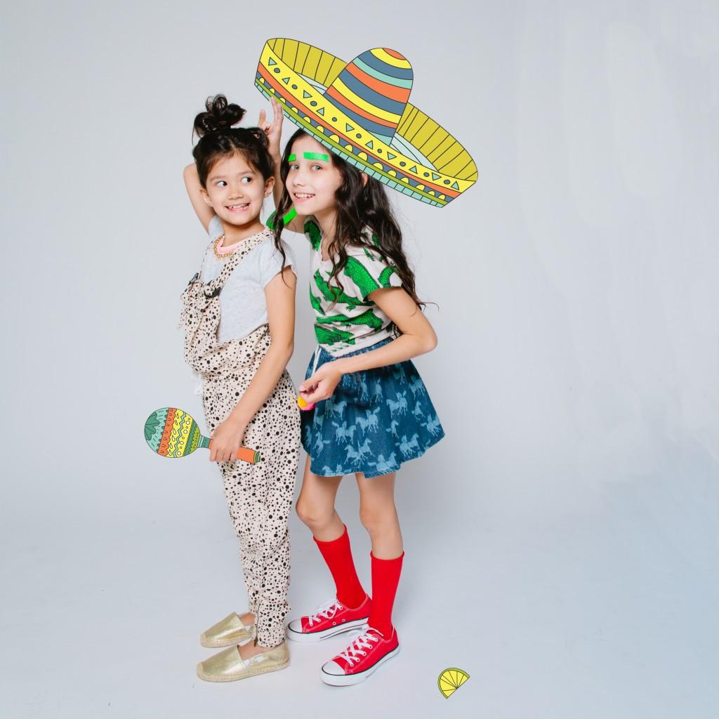 Babiekins Magazine | Fiesta Time 5