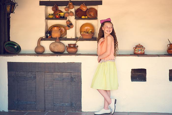 Babiekins Magazine|Featurekins//5 de Mayo: Las Chiquitas de Olvero