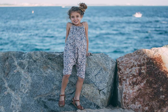 Babiekins Magazine|Lil'Stylekins//Coastal Fun