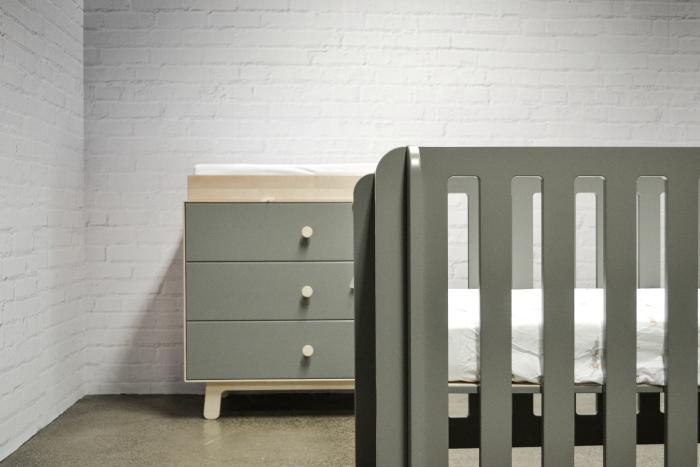 Sleepykins // Nursery Inspiration