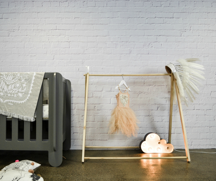 Sleepykins // Nursery Inspiration