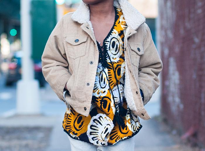 Lil'Stylekins//Jaden & Zaire