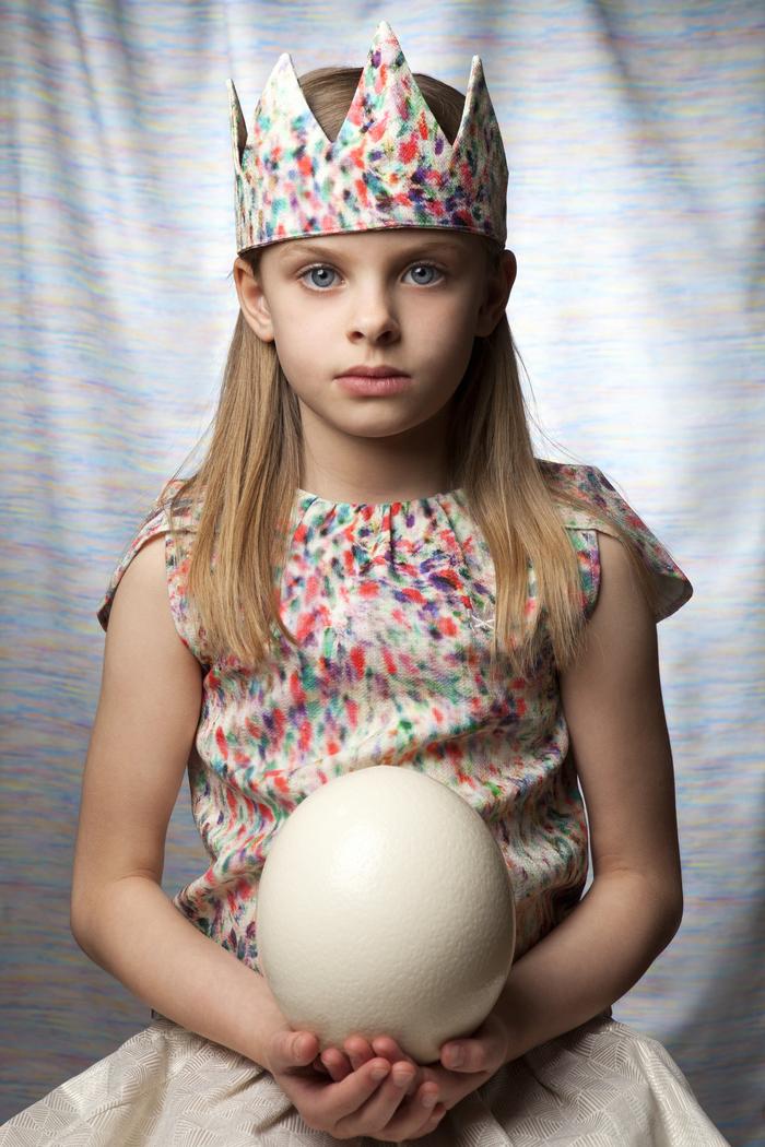 Babiekins Magazine|Featurekins//Girls & Their Creatures