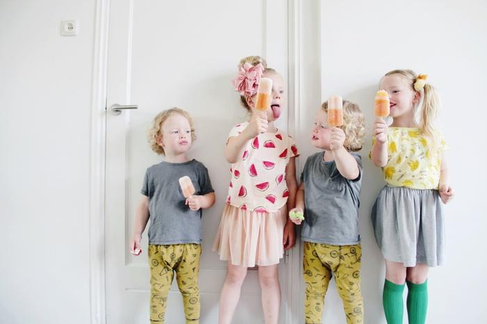 Babiekins Magazine|Popsicle Playdates