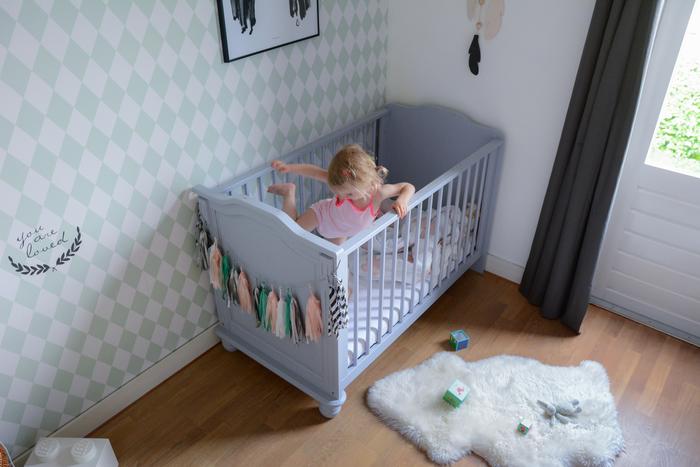 Babiekins Magazine|Lucy's Dreamy Nursery