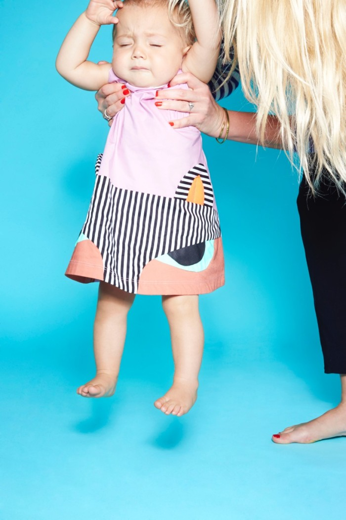 Babiekins Magazine|Fashionkins//Warm Weather Baby Wear