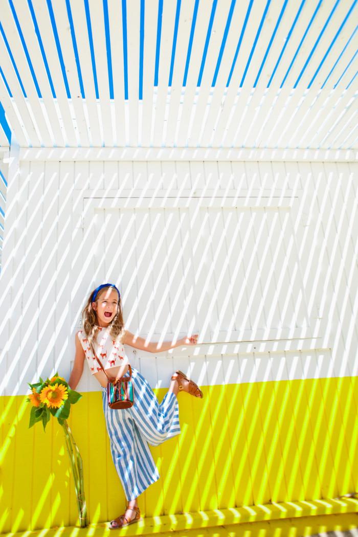 Babiekins Magazine|Hip in the Hamptons by Elizabeth Pettey & Leslie Schor