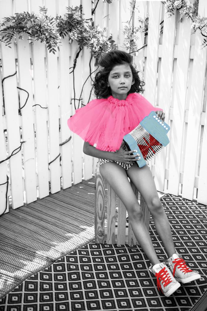 Babiekins Magazine|Fashionkins//Cirque