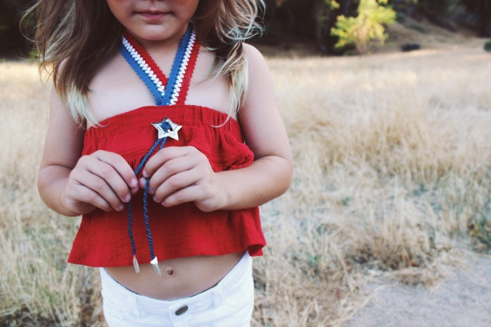 Babiekins Magazine|Lil'Stylekins//Americana