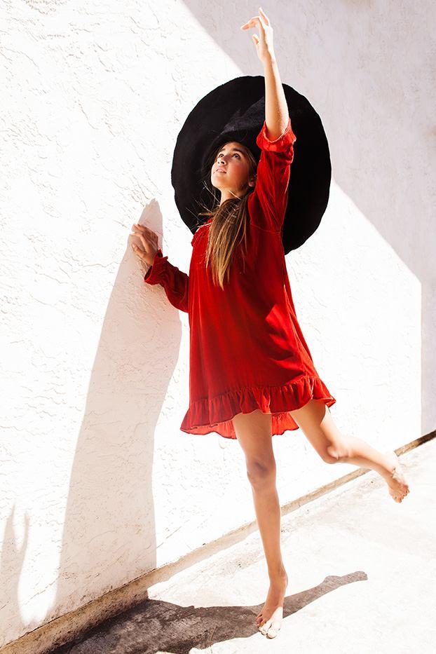 Babiekins Magazine|El Sol