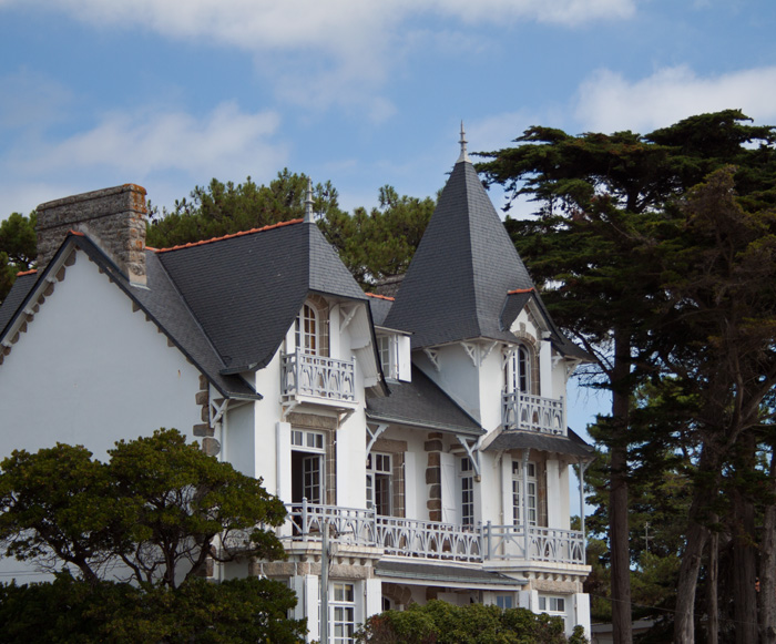 Babiekins Magazine | Travelkins | Brittany Beach House
