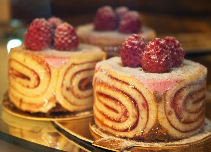 Babiekins Magazine Travelkins Brittany Cakes