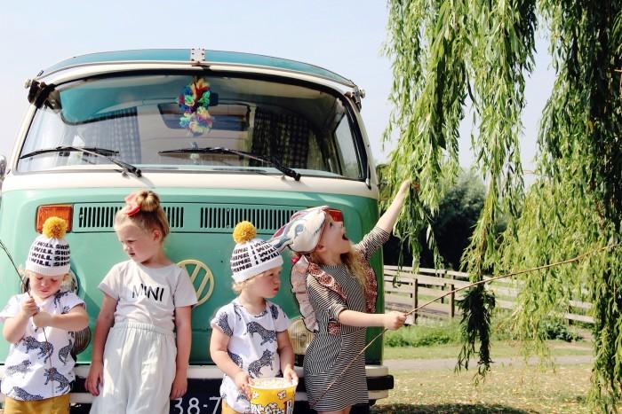 Babiekins Magazine|Last Days of Summer