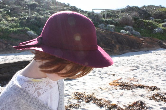 Fashionkins // Beach Babes | Babiekins Magazine