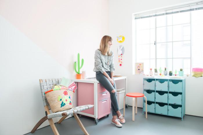 Babiekins Magazine|Chloe Fleury